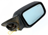 1990-94 Lincoln Continental Single OEM Power Right Side View Mirror F20Y17682A