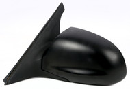 2000-02 Hyundai Accent Textured Lever Single Left Side View Mirror 8761025011CA