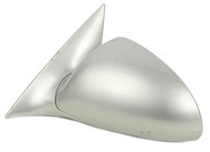 03-04 Buick Regal Power Driver Silver Left View Side Mirror Part Number 10361620