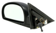 2002-05 Hyundai Accent Left Lever Side OEM View Mirror Part Number 8761025710CA