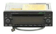 Chevy 2004-11 Suzuki Pontiac AM FM Radio CD w Aux on Pigtail 96408394 UN0 & UPK