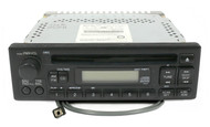 Honda 2003-2004 Odyssey AM FM Radio CD With Aux on a Pigtail 39100-S0X-A300 1XU1