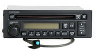 1997-2000 Mazda Miata Radio AM FM CD w Bluetooth on a Pigtail GD7C669R0 MDT030U2