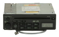 Hyundai 2002-05 Sonata Radio AM FM Single Disc CD w Aux on a Pigtail 96160-3D101