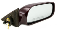 1992-1996 Toyota Camry DX LE Single Right Side View Power Mirror Part 6331-5101R