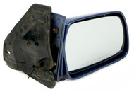 1992-1998 Pontiac Chevrolet Suzuki Right Side View Mirror Part Number 96064883