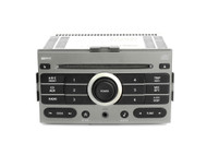 2007-2008 Nissan Sentra AM FM Radio CD Aux 6 Speaker System S Model  28185 ZE80B