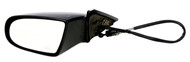 1995-2001 Chevrolet Lumina Left Cable OEM Single Side View Mirror Part 10255863