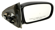 1995-05 Chevrolet Cavalier Pontiac Single Power Right Side View Mirror 22728842