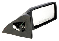 1991-1996 Ford Escort Mercury OEM Single Power Right Side View Mirror F0CZ17682C