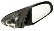 2005-2010 Chevrolet Pontiac Dodge Right Lever Side View Mirror Single 15943864