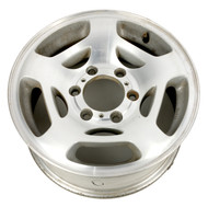 "1996-97 Isuzu Rodeo 96-99 Isuzu Trooper Single 16 x 7"" Aluminum Rim ALY64211U10"