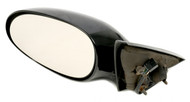 1999-2002 Oldsmobile Intrigue Single Left Side View Mirror Part Number 10316959