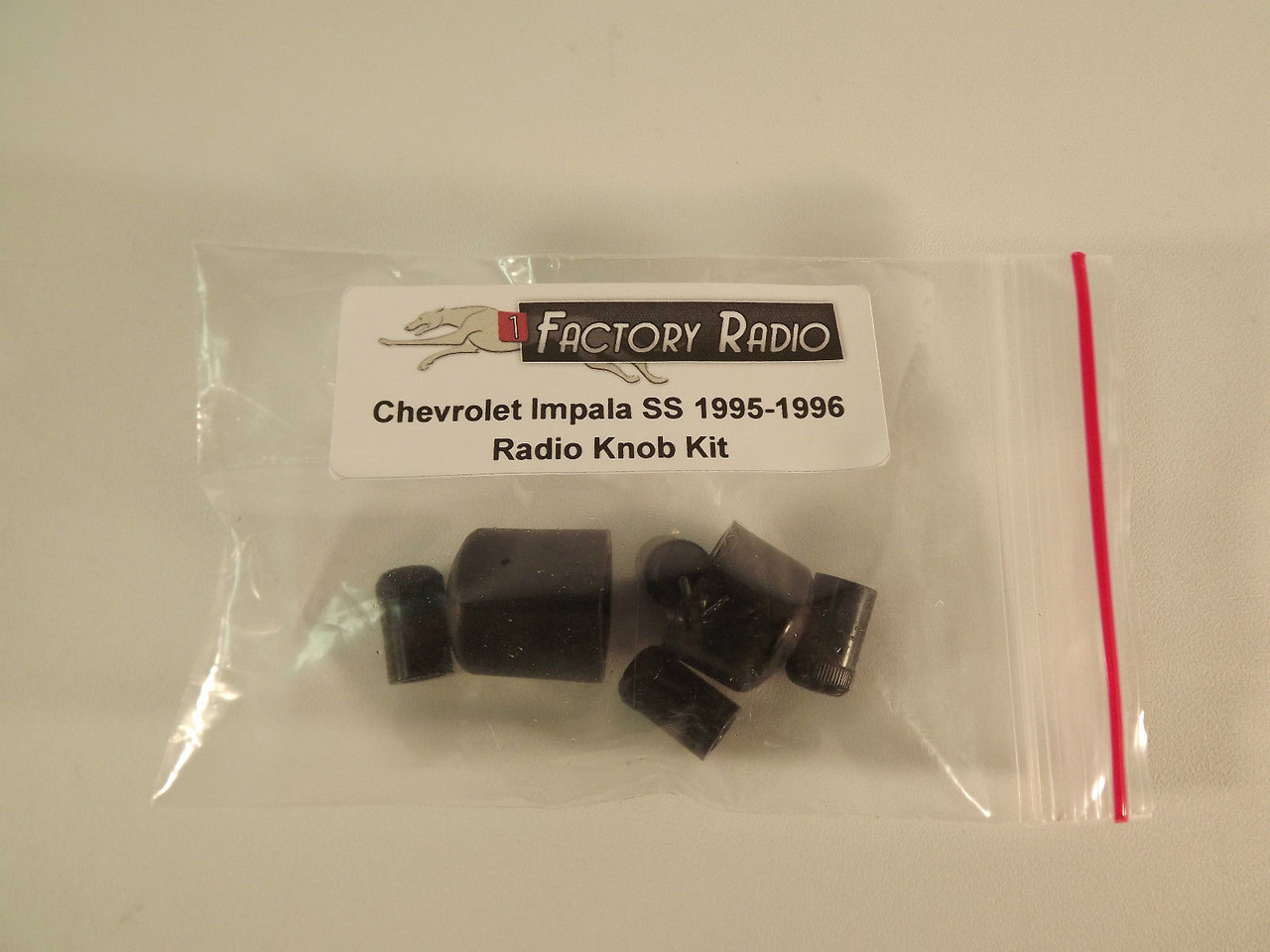 radio knob kit for chevrolet impala ss 1995 1996 newly Delco Electronics Radio d3d71ba2asa5oz cloudfront net 12015082 images chevroletimpalassr 06414 1factoryradio yes chev 2