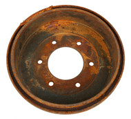 1972-1975 Chevrolet LUV Pick Up Truck Professional Grade Brake Drum Part 9106