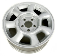 "1993-1996 Ford Thunderbird Single 15 x 6-1/2"" Aluminum Wheel Rim F4SC1007EA"