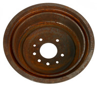 1971-1976 Oldsmobile Eighty Eight Professional Grade Brake Drum Part 2057R