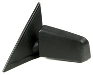 1994-1995 Chevrolet GMC S10 Sonoma Jimmy Manual Left Side View Mirror 15977933