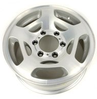 "1996-97 Isuzu Rodeo 96-99 Trooper NEW Single 16 x 7"" Aluminum Rim  ALY64211U10"