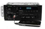 1994-96 Chevrolet Camaro AM FM Radio Cassette Aux & Bluetooth 161767741 UU8