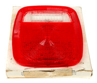 2002-2006 Jeep Wrangler Chevrolet GMC Tail Light Lens Single Lamp Part TMC-2402