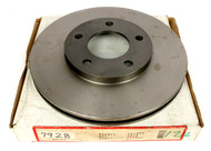 1987-1990 Dodge Caravan Town Country Voyager Brake Rotor Part Number 141392 OEM