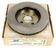 1984-1985 Dodge Caravan Voyager Front 4 Stud Brake Rotor Part Number 141288