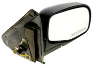 1995-1997 Ford Windstar Manual Right OEM Single Side View Mirror Part F58Z17682A