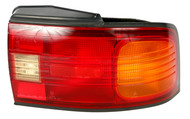 92-95 Mazda Protege Single Outer Right Tail Light Lamp Part Number 8FBK51150
