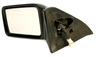 1991-96 Ford Escort Mercury Tracer Power Left Single Side View Mirror F0CZ17682D