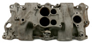 1976-1982 GM Mercury Single Intake Manifold  Part Number 346250 Date Code A 12