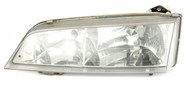 1994-1997 Honda Accord OEM Single Left Driver Head Light Lamp Part Number 6677L
