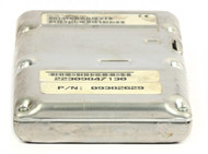 2000-2001 Chevrolet Oldsmobile GMC Communication Chassis Control Module 09382629