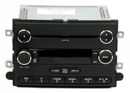 2011-2012 Ford F250SD F350SD Pick Up OEM AM FM Single CD Player BC3T-19C157-BF