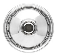 """1979-1985 Buick Riviera Single OEM 15"""" Wheel Cover Hubcap Part Number 01260401"""
