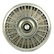 "1981 Dodge Aries Reliant Single OEM 14"" Wheel Cover Hubcap W/ Emblem 57000438A"