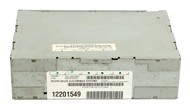 2000-2001 Chevrolet Buick Oldsmobile OEM Communication Chassis Module 12201549
