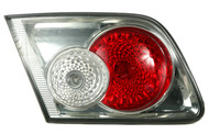 2006-2007 Mazda 6 OEM Single Left Tail Light Lamp with Bulb Part  GP7A513G0