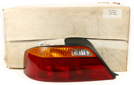 1999-01 Acura TL Driver Side Rear Rail Light Lamp Panel Mounted AC2800101