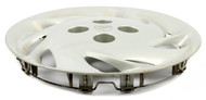 "98-99 Mercury Single Chrome OEM 14"" Wheel Hubcap Cover Part Number  F7K6-1130-AC"