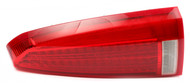 2003-11 Cadillac Base DTS OEM Right Tail Lamp Single Light Part Number 15777302