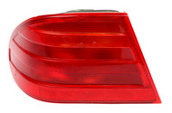 1996-99 Mercedes E300 E320 E420 Single Left Outer Tail Light Lamp A210 820 45 64