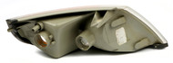 99-01 SAAB 9-5 Single Original OEM Left Head Lamp Light Park Part Number 4912572