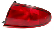 1997-2004 Buick Single Base Right Rear Tail Lamp Light Part Number 16523322
