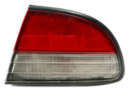 1997-1998 Mitsubishi Single Base Right Rear Tail Lamp Light Part 043-1666