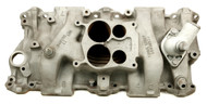 1976-1982 GM Mercury Single Intake Manifold  Part Number 346250 Date Code G227