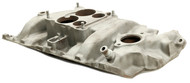 69-71 Chevrolet Camaro GMC Jimmy Single Intake Manifold 3927184 Date Code J 24 8