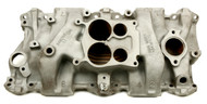 1976-1982 GM Mercury Single Intake Manifold  Part Number 346250 Date Code C218