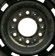 1974-1991 Chevrolet GMC Single OEM Original Wheel Rim Part Number: 14055217