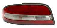 86-87 Mazda 323 Single Drivers Side Tail Lamp Light Part Number: 220863361